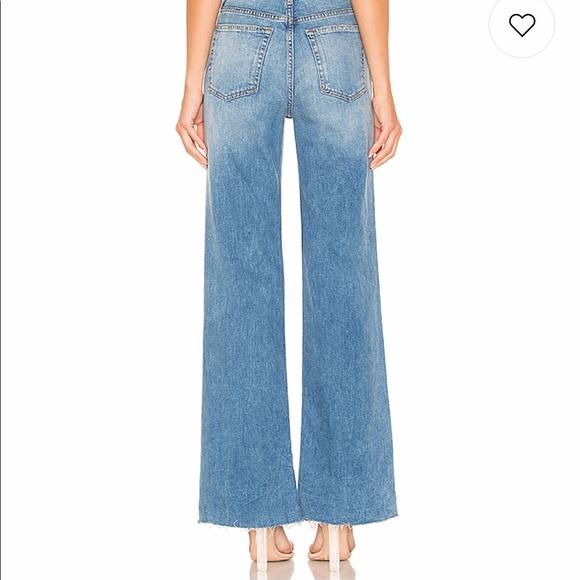 GRLFRND brand jeans size 26 Carla In On The Run